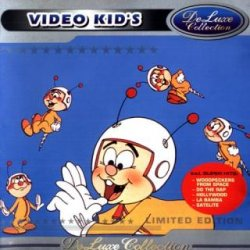 Video Kids - De Luxe Collection (2001)