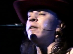Stevie Ray Vaughan and Double Trouble - Live in Tokyo (1985)
