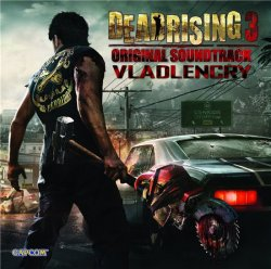 OST - Dead Rising 3 [Original Soundtrack] (2013)