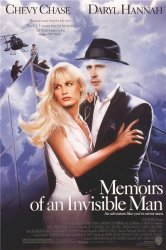 Исповедь невидимки / Memoirs of an Invisible Man (1992)