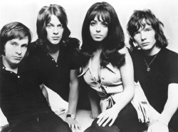 Shocking Blue - Дискография (1968-2008)