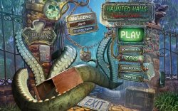 Haunted Halls 4: Nightmare Dwellers. Collector's Edition / ��� � ������������ 4: ��������� ��������. ������������� �������