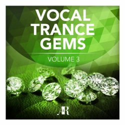 VA - Vocal Trance Gems Volume 3 (2013)