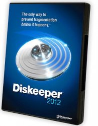 Diskeeper Professional 2012 (2013)