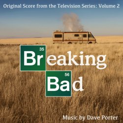 OST - Во все тяжкие / Breaking Bad (by Dave Porter) (2013)