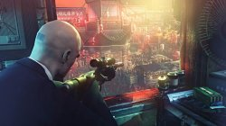 Hitman Absolution (2012) PS3