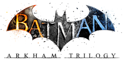 Batman: Arkham Trilogy