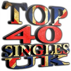 VA - The Official UK Top 40 Singles Chart [01.12.2013]