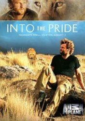 Жизнь в стае / Into the Pride (2009)
