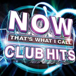 VA - NOW That's What I Call Club Hits (2013)