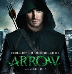 OST - ������: ����� 1 / Arrow: Season 1 (2013)