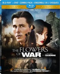 Цветы войны / The Flowers of War / Jin lнng shн san chai (2011)