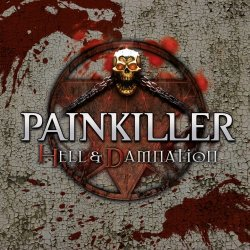 OST - Painkiller: Hell & Damnation - Collector's Edition (2013)