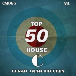 VA - Top 50 House (2013)
