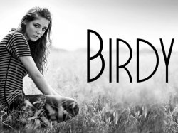 Birdy - Fre Within (2013)
