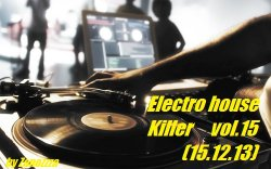 VA - Electro house Killer vol.15 (2013)