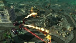 Command & Conquer 3 Kane's Wrath (2008) XBOX360