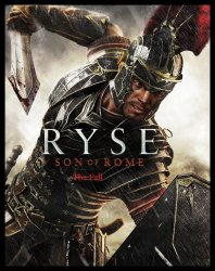 Ryse: Son of Rome - Падение / Ryse: Son of Rome - The Fall (1 сезон) (2013)