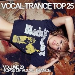 VA - Vocal Trance Top 25 Vol.28 (2013)