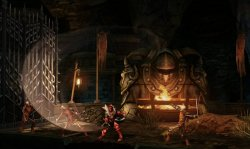 Castlevania: Lords of Shadow Mirror of Fate HD (2013) PS3