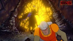 Dragon's Lair Remastered