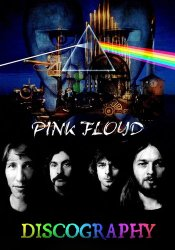 Pink Floyd - Discography (1967-2012)