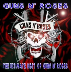 Guns N Roses - The Ultimate Best Of 2014