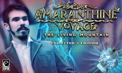 Amaranthine Voyage 2: The Living Mountain Collector's Edition