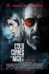 Взгляд зимы / Cold Comes the Night (2013)