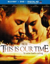 ��� ���� ����� / This Is Our Time (2013)