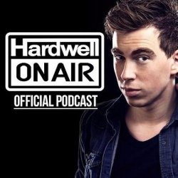 Hardwell - On Air 151 (24 января 2014)