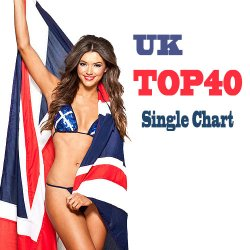 VA - The Official UK Top 40 Singles Chart (26.01.2014)