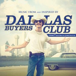 OST - Далласский клуб покупателей / Dallas Buyers Club (2013)