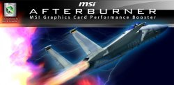 MSI Afterburner 3 (2013)