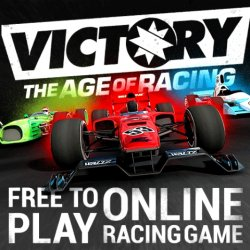 Victory: The Age of Racing - Steam Founder Pack Deluxe