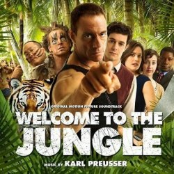OST - ����� ���������� � ������� / Welcome to the Jungle (2014)