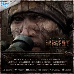 S.T.A.L.K.E.R.: Call of Pripyat - MISERY