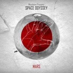 VA - Moonbeam Presents Space Odyssey - Mars (2014)