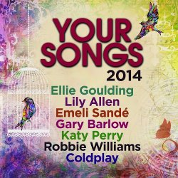 VA - Your Songs 2014 (2014)