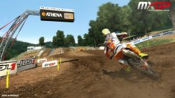MXGP The Official Motocross Videogame (2014) XBOX360