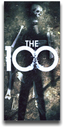 Сотня / 100 / The 100 / The Hundred (1 сезон 2014)