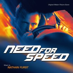 OST - Need for Speed: Жажда скорости / Need for Speed (2014)