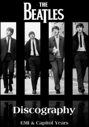 The Beatles - Discography (1963-2010)