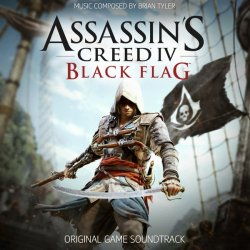 Assassin's Creed 4: Black Flag Original Game Soundtrack (2013)