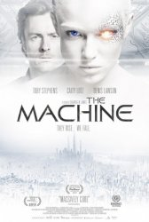 Машина / The Machine (2013)