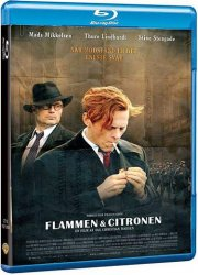 Пламя и Цитрон / Flammen and Citronen (2008)