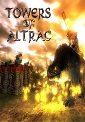 Towers of Altrac