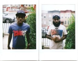 Flatbush ZOMBiES - Discography (2011-2013)