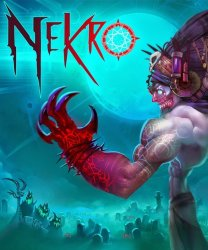 Nekro - Collector's Edition
