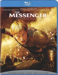 Жанна Д'Арк / The Messenger: The Story of Joan of Arc (1999)